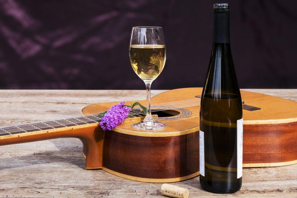 vino cantine ramarro