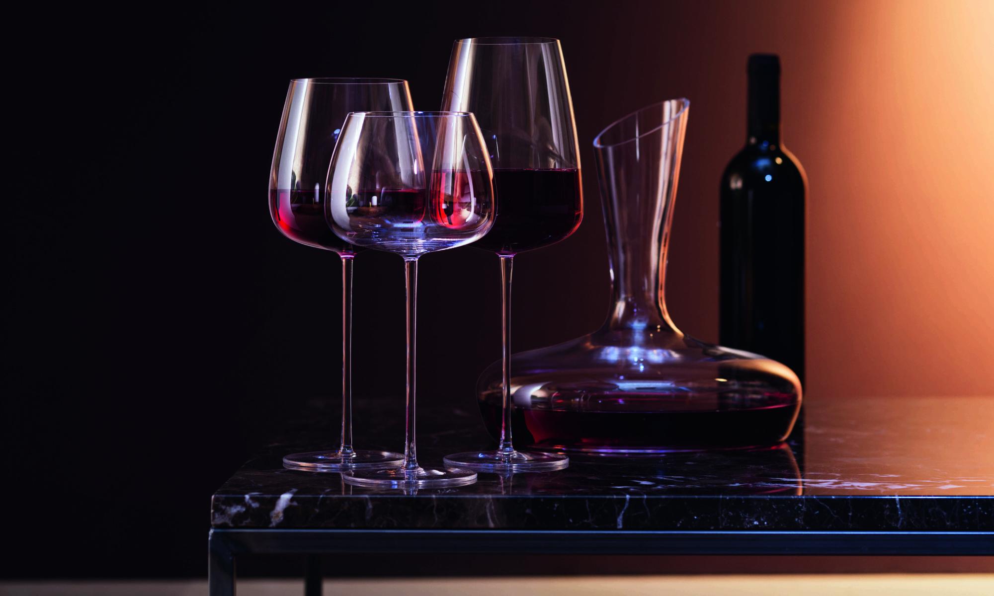 calici vino