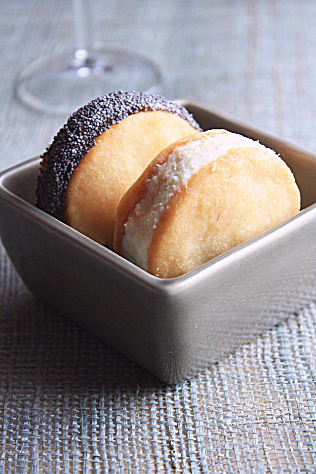 biscotti baccalà