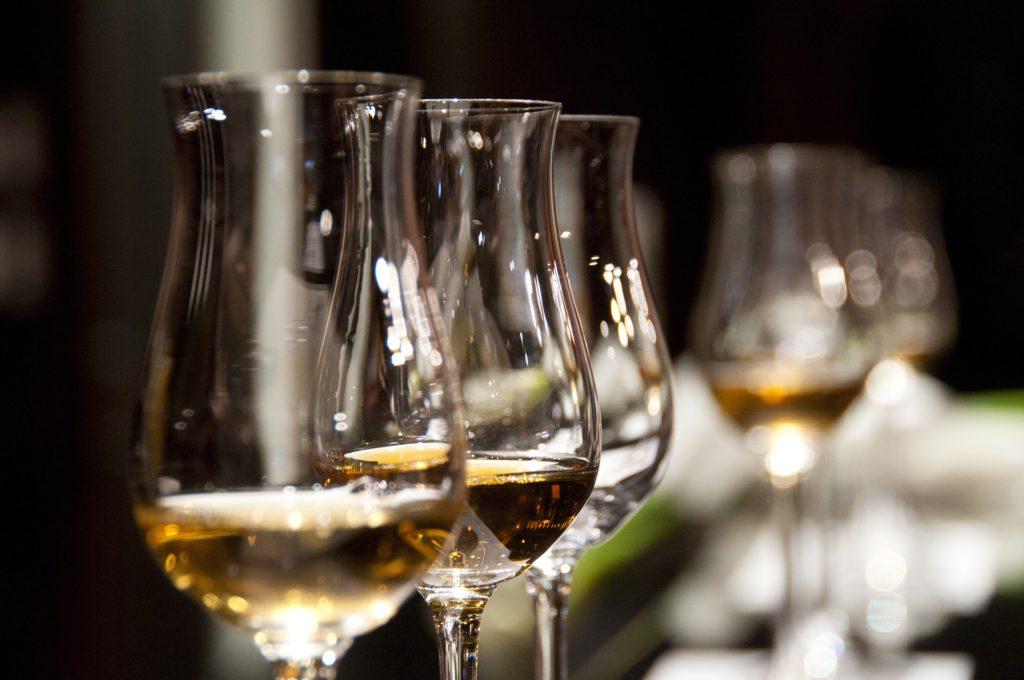 wine tasting cantine ramarro