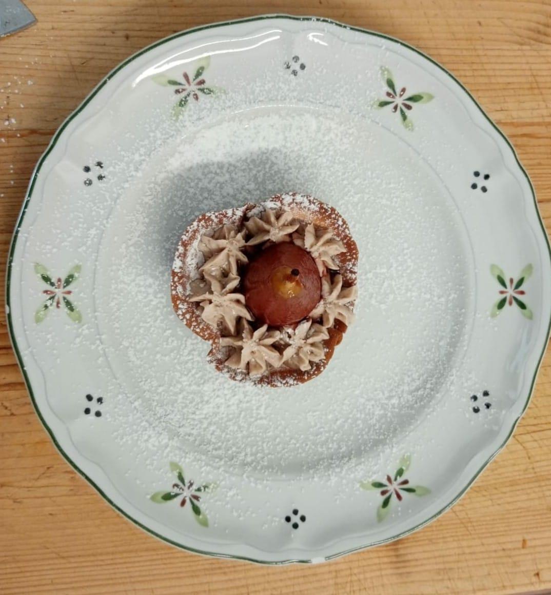 coupelle castagne